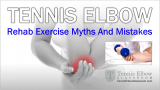 Tennis Elbow Exercises: What If Exercising Makes It Worse?