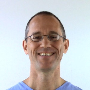 Head shot of Allen Willette, Neuromuscular Massage Therapist