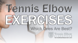 What Are The Best Exercises For Tennis Elbow?